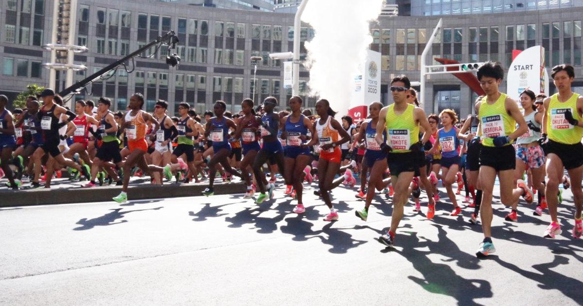 東京マラソンが開催されるも沿道に普通に観客が集まって物議!「卒業式がダメでこれは違和感」「これは大規模イベントじゃないの?」