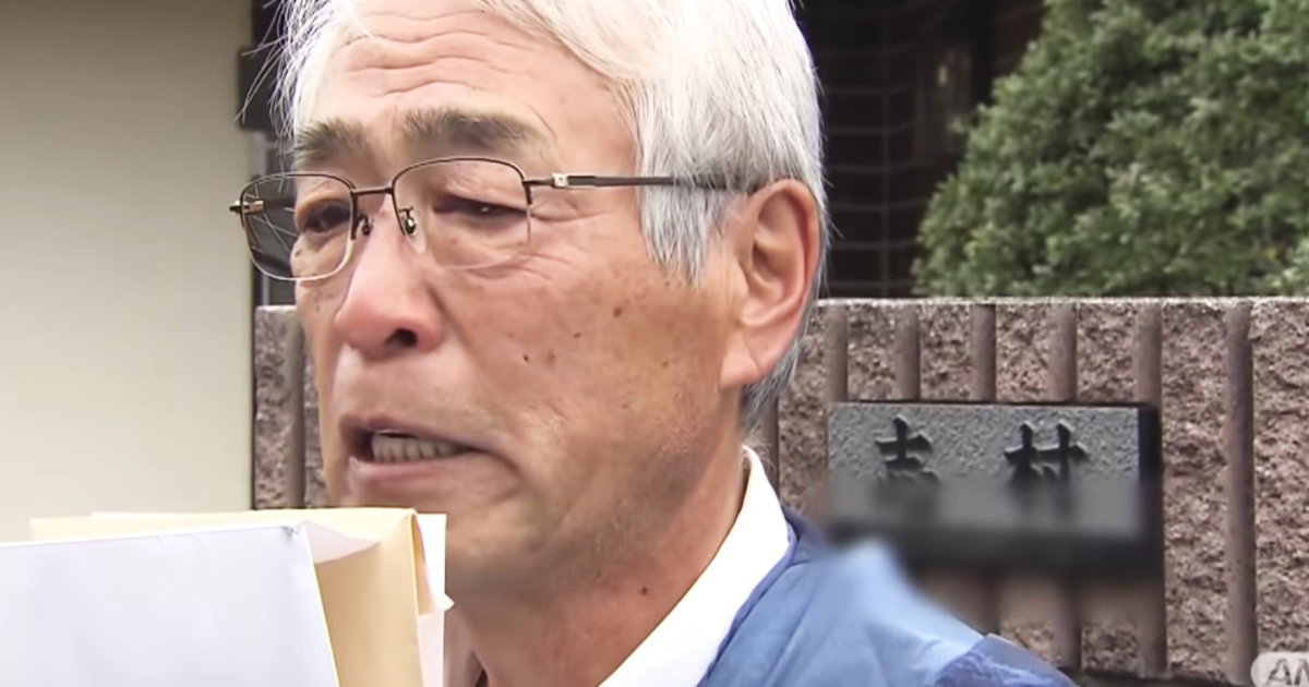 志村さんの兄、入院中も会えず顔見られず別れ。感染防ぐためそのまま火葬場に送られ最後の別れもできないまま遺骨だけ受け取りへ