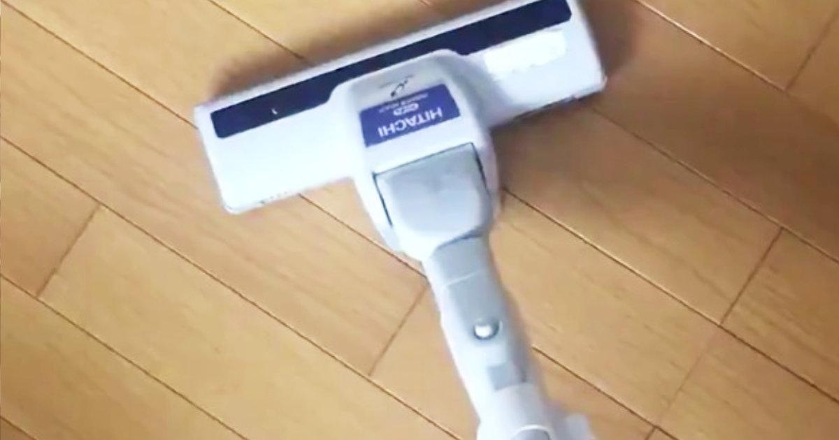 「うちの掃除機がスネ夫の叫び声みたいに叫んでる」スネ夫の叫び声にしか聞こえない掃除機が話題に!