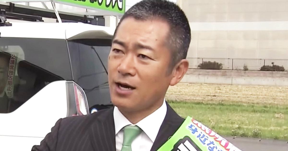 静岡県会議の諸田洋之議員がネットで大量のマスクを50回以上高額出品で荒稼ぎ!1回で17万円で売ったりするも「問題ない」と説明!