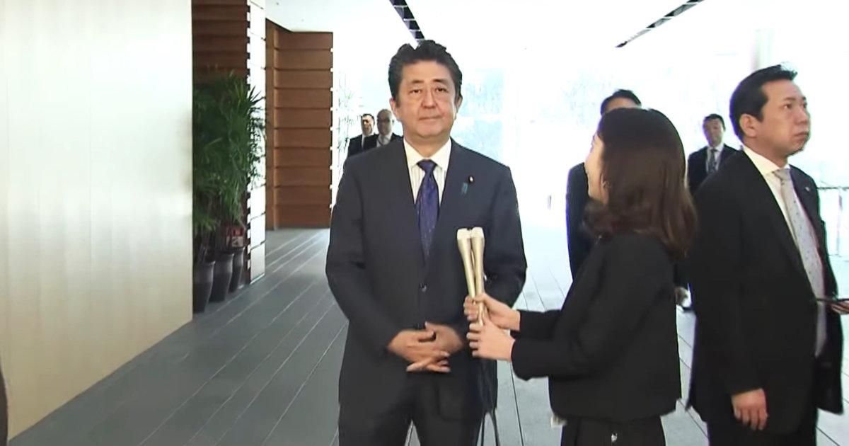 WHOが新型コロナのパンデミック(世界流行)を宣言!安倍総理が緊急会見!「オリンピック無くなるかな」「遅すぎる」などの声!