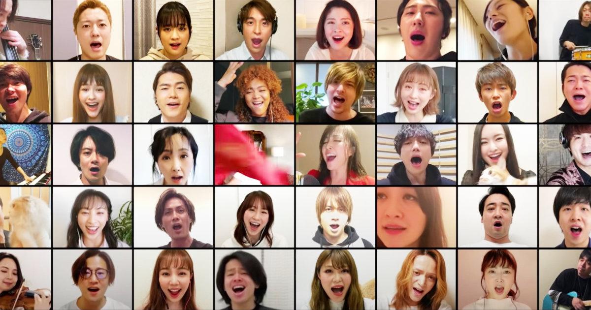 【鳥肌】これが日本のミュージカル界の本気!民衆が明日を信じ希望を歌う「レ・ミゼラブル」の「民衆の歌」に涙が溢れたと話題に!