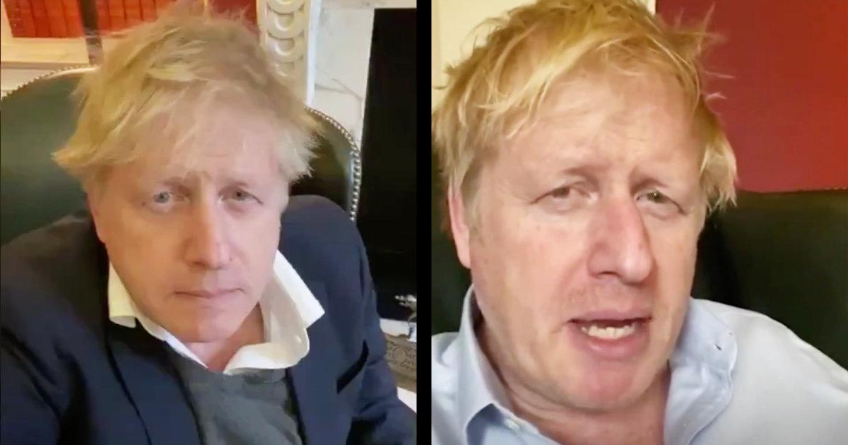 イギリスのジョンソン首相の症状が悪化し、集中治療室に!