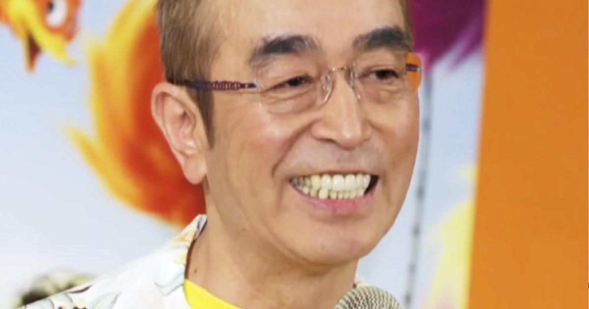 志村けんさんの追悼番組に生出演した加藤茶さんの志村さんへの手紙に涙