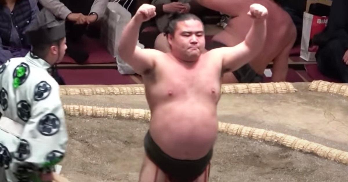 大相撲力士・勝武士(28)が新型コロナで亡くなる。国内での20代が亡くなるのは初