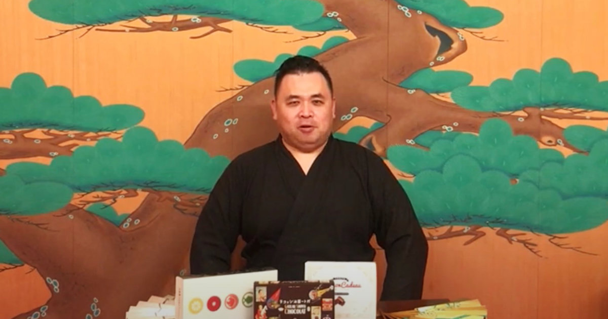 人間国宝一家の狂言師の善竹富太郎さん、新型コロナで40歳の若さで亡くなる。志村さんの時もTwitterに悲しみのコメント。