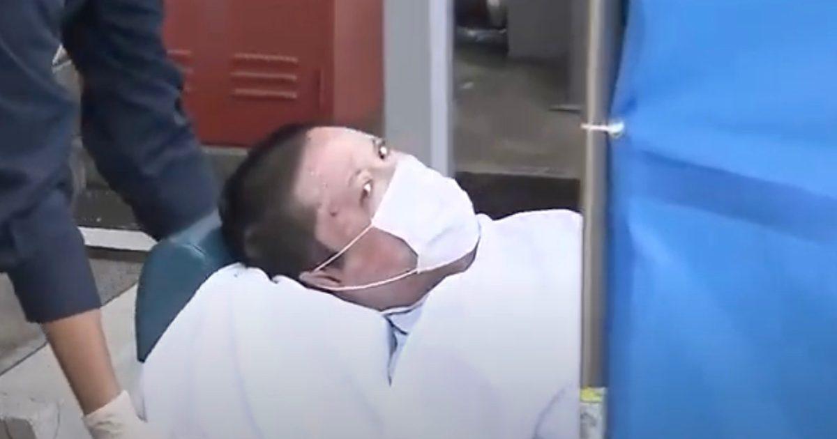 京アニ事件の青葉真司容疑者が逮捕!被害者の父親が怒りのコメント