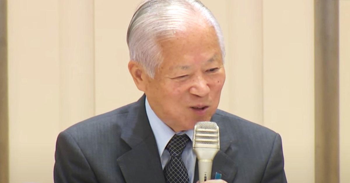 北朝鮮に拉致された横田めぐみさんの父、横田滋さん(87)が亡くなる