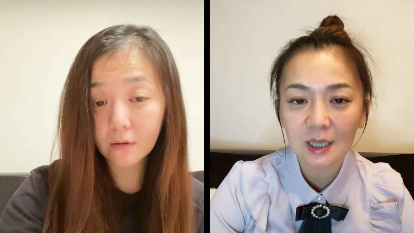 「なんて正直で謙虚」「すげえ素敵な人」華原朋美さんが先日のスッピン動画についてコメントし称賛の声!