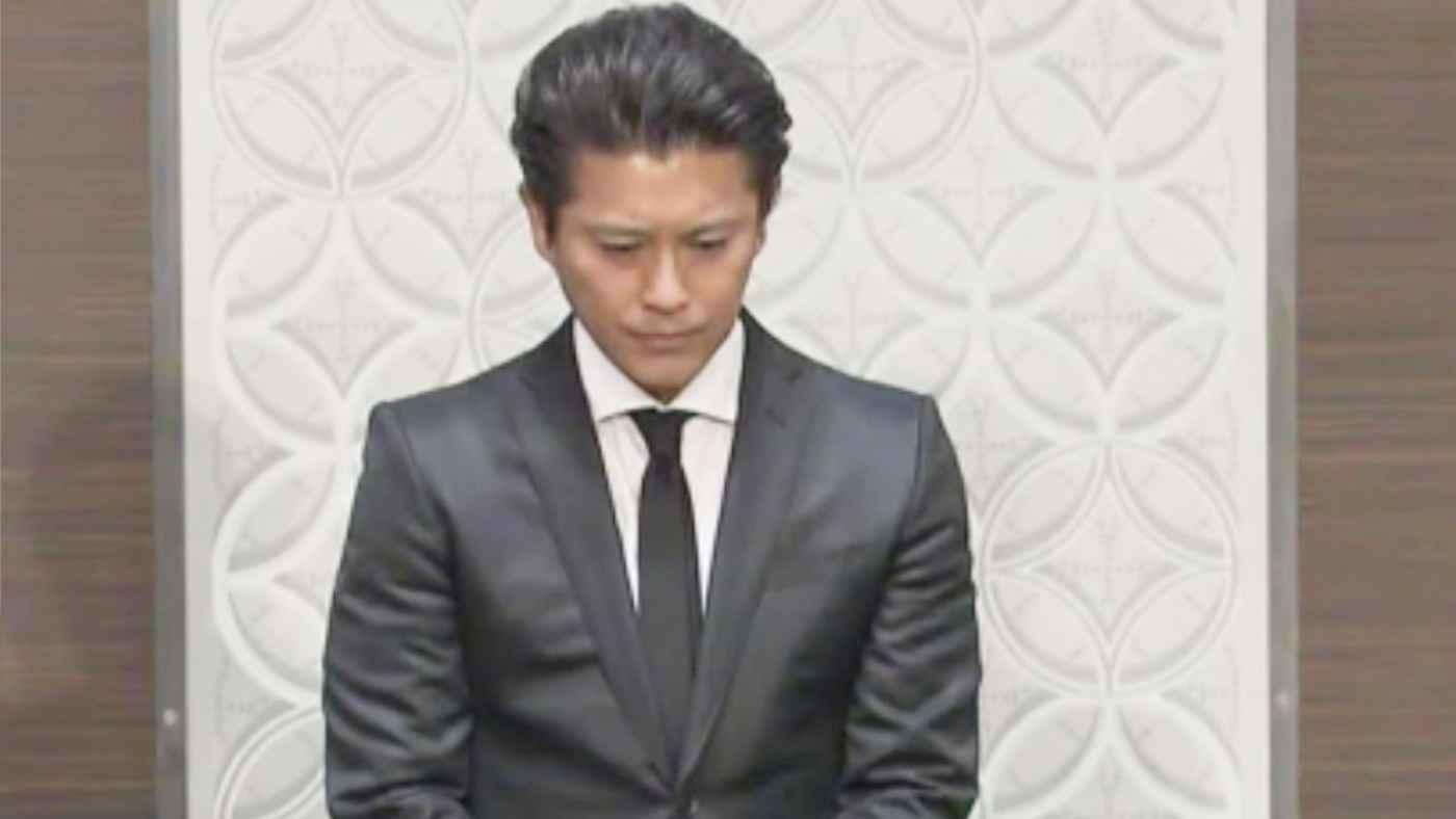 「絶対飲まないと決めている」はずだった元TOKIOの山口達也容疑者、飲酒運転で現行犯逮捕!