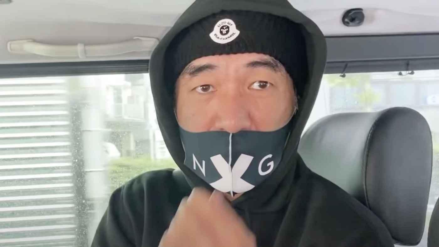 「資金はアコムで借りた」江頭2:50さんが東日本大震災で2トントラックでたった一人救援物資を届けた時の秘話を語る動画に反響!