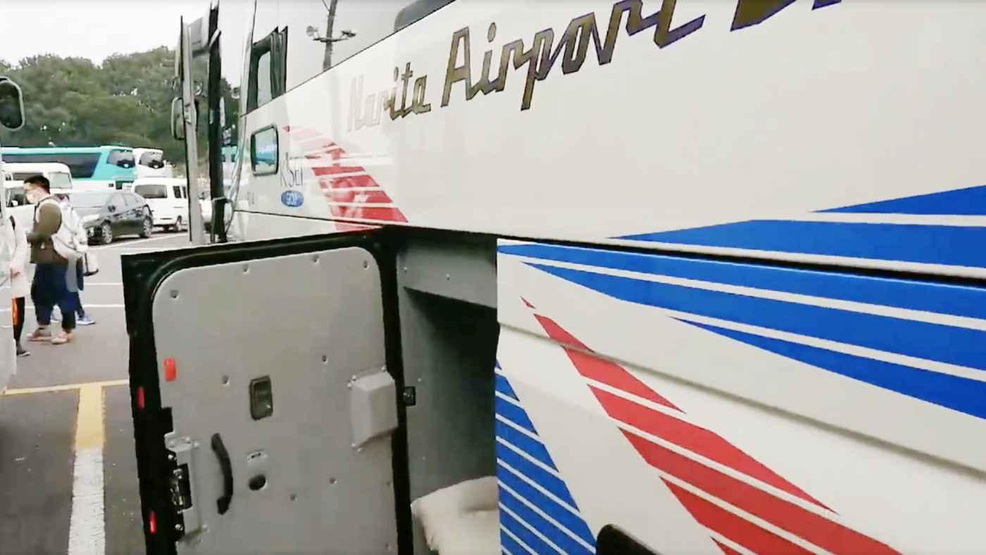 「割と快適そう」高速バスの床下の運転手控え室の内部動画が話題に!