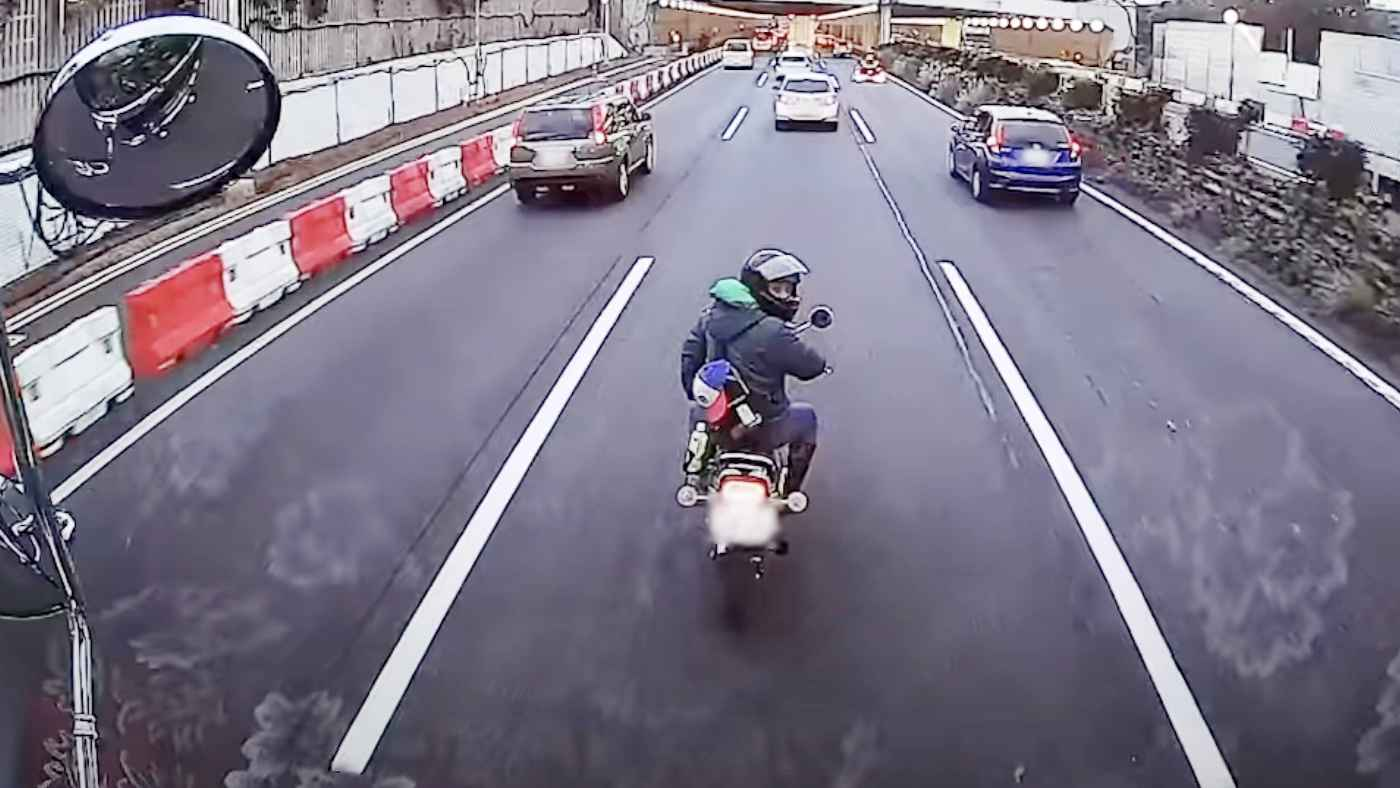 あおり 東名 運転 高速