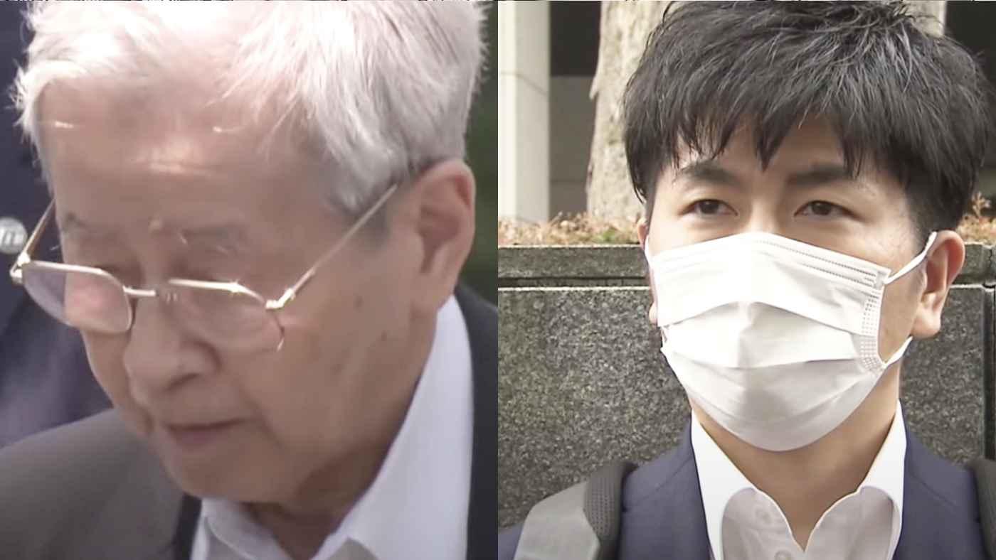 寝ていたのでは?の声も。飯塚浩三被告の第2回公判での態度に松永さんも憤りのコメント