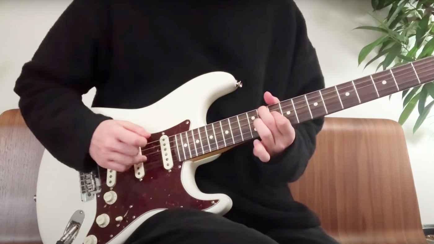 【神業】オーディションで30秒しか与えられなかった時にやるギター演奏がすごいと話題に!