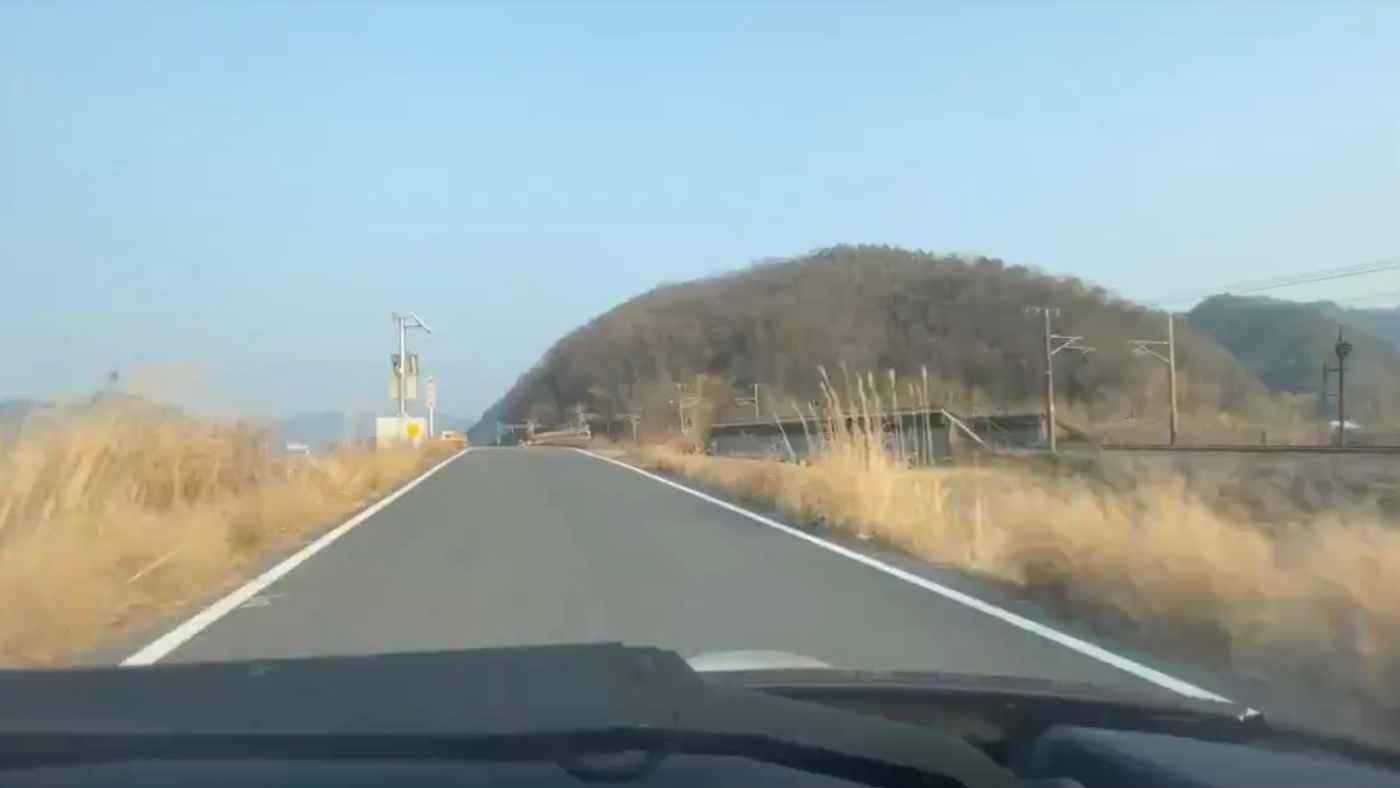 「Googleマップにブチ切れそうになった」人生で経験した激ヤバ道路トップ3に入りそうな道路が話題に!