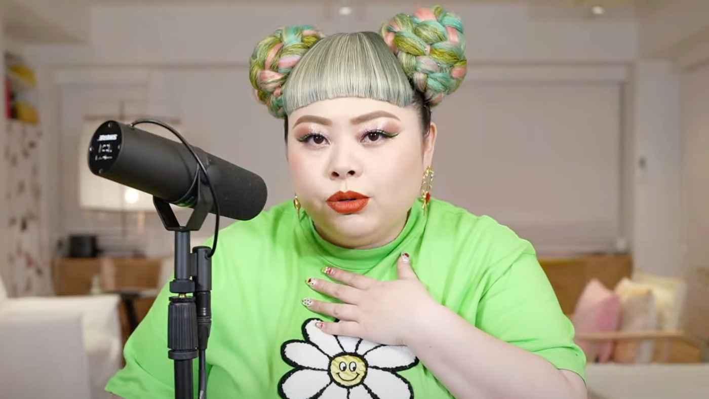 「この体型で幸せ。今の自分が好き」「でも絶対断るし批判する」容姿問題について渡辺直美さんがライブ配信でコメント!