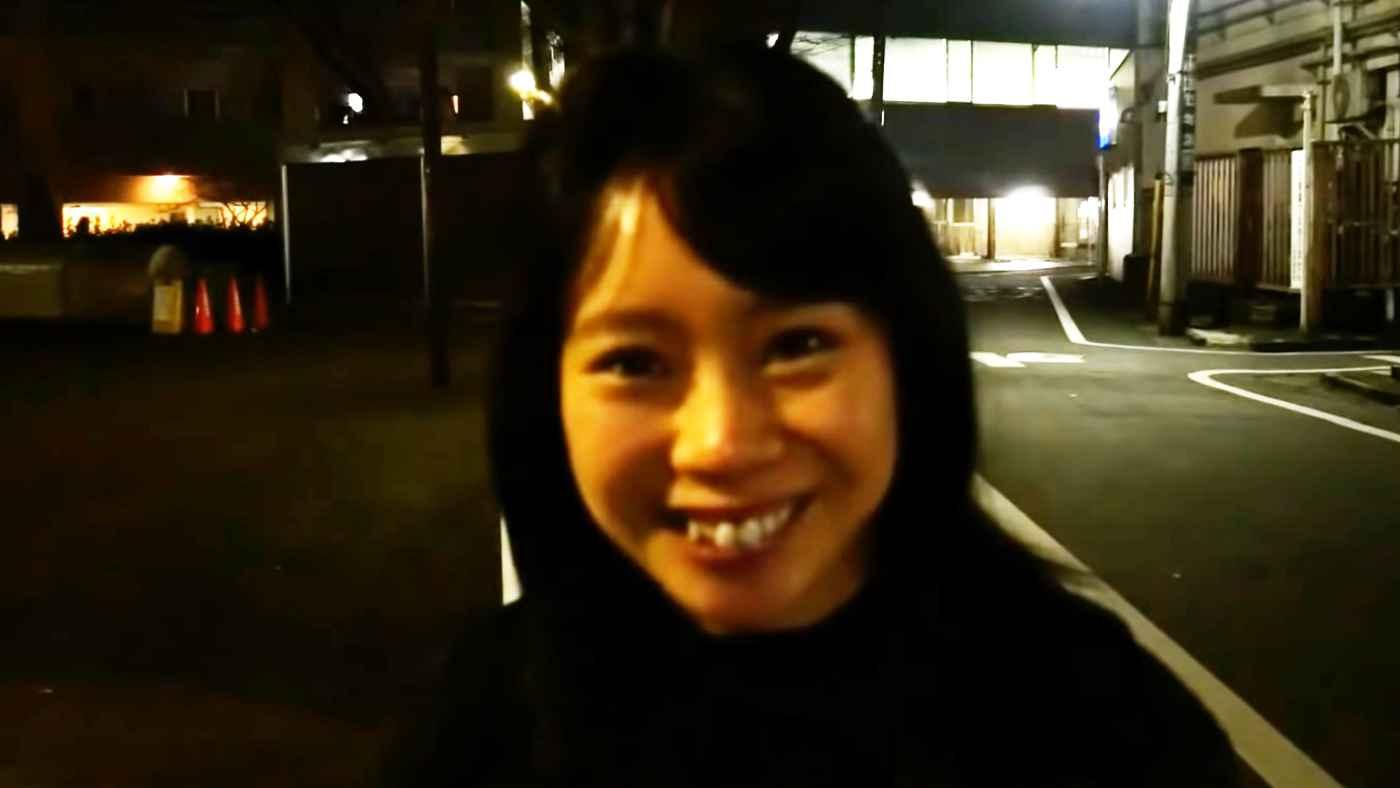 【日本】24歳のホームレス生活を送っている女性の過去が悲しすぎると話題に