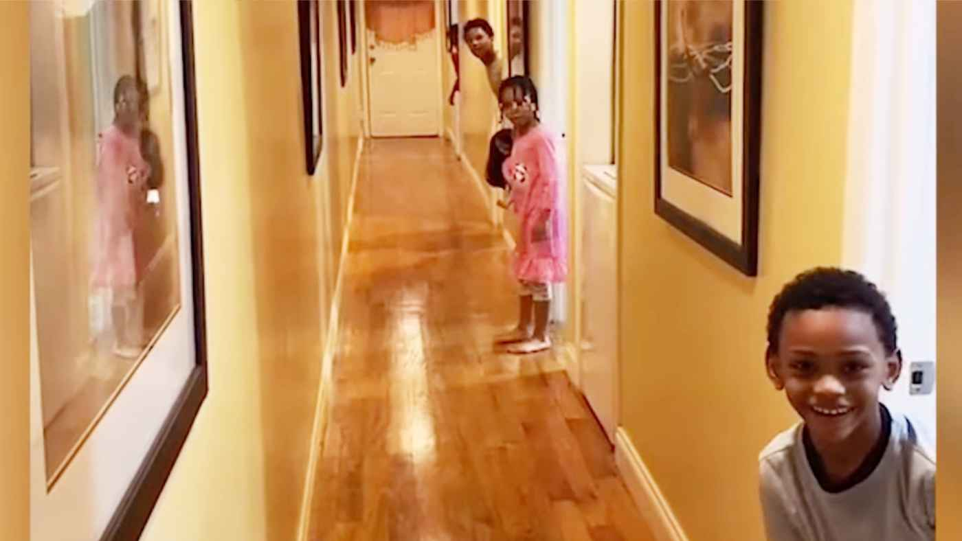 やり手の経営者パパが考えた「呼んでも部屋から出てこない子供たちを一発で部屋から出す方法」が面白いと話題に!【ライフハック】