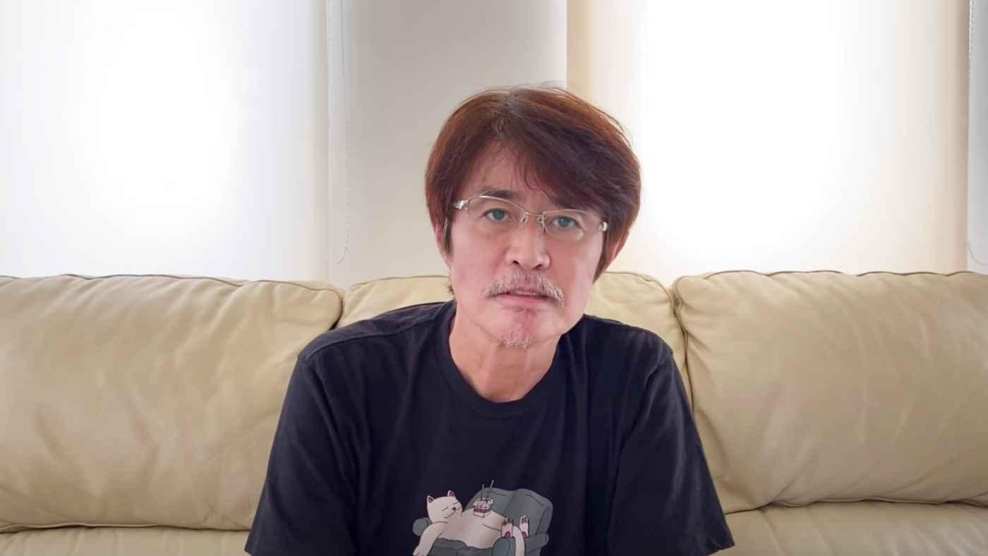「こんな人相が変わるのか」野々村真さんがYouTubeで退院報告!まだ苦しそうな様子が厳しい闘病生活を物語る